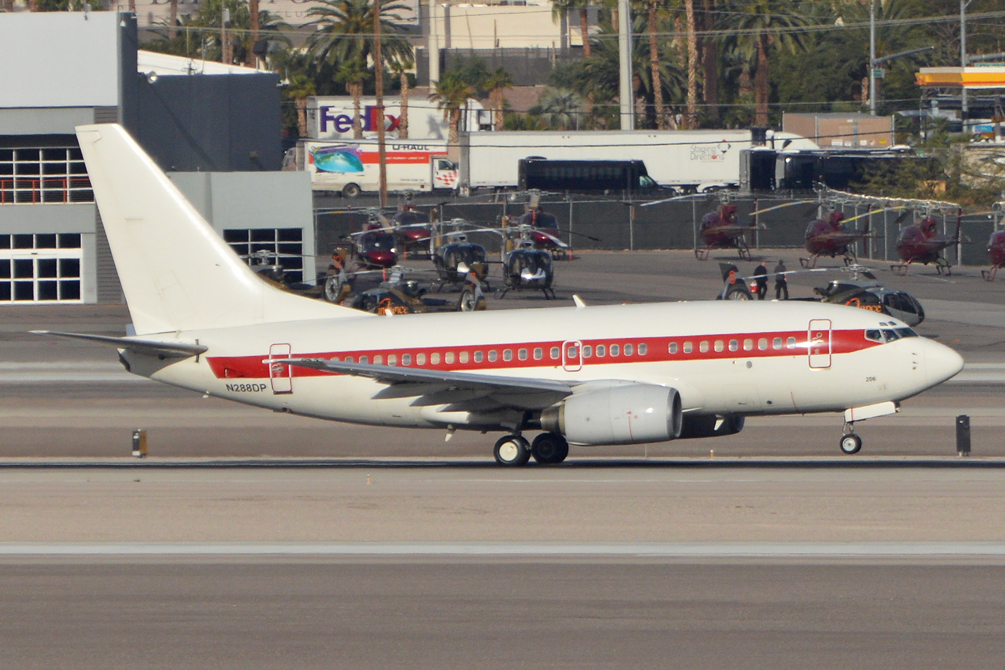 America's Secret Airline To Area 51 Is Now Hiring Flight Attendants