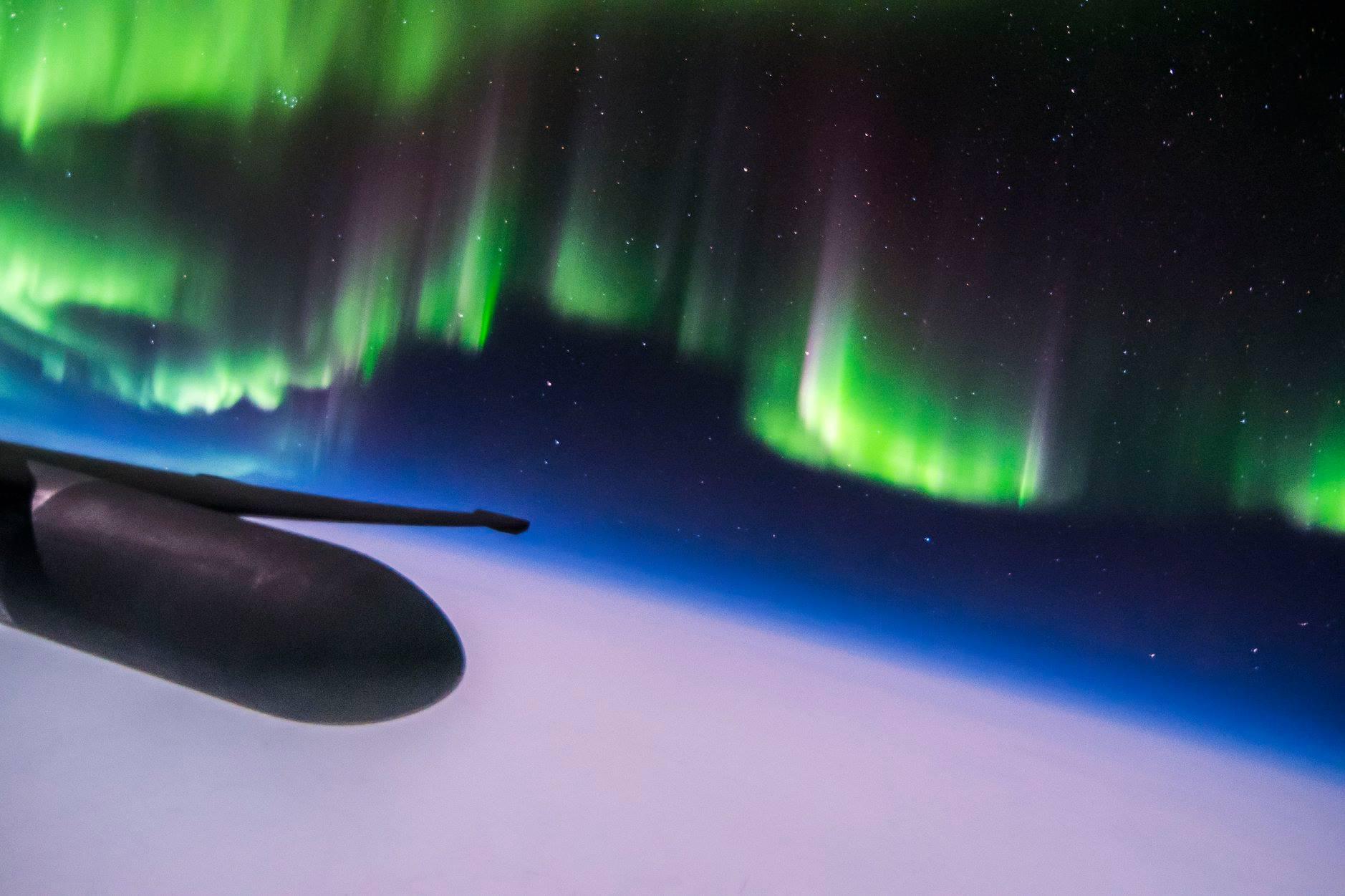 Aurora Borealis The Magnificent Northern Lights Calendar 2018
